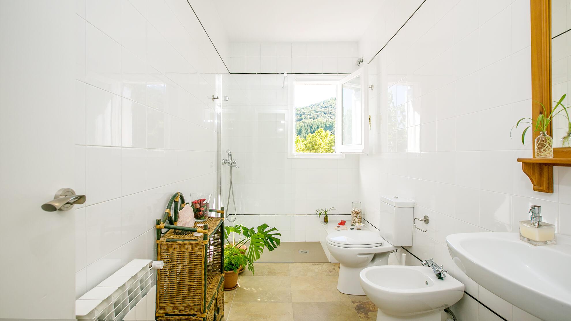 baño-casa
